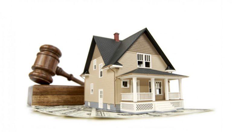 жилищный юрист в самаре
